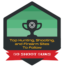 top 35 hunting shooting and firearm sites to follow right now