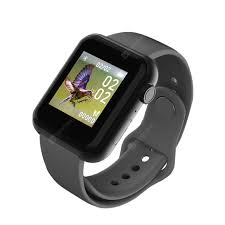 <b>V6 Smart Watch</b> Heart Rate Monitor Blood Pressure Smart activity ...