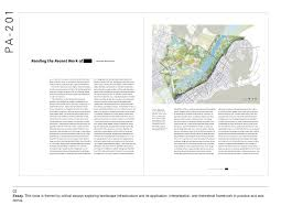 essays in contemporary landscape architecture  essays in contemporary landscape architecture