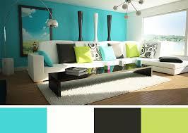 home interior design color