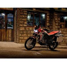 <b>CRF1000L</b> Africa Twin | Off-Road & Touring <b>Motorcycle</b> | Honda UK
