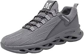 Toraway Fashion Men Sports Shoes Mesh Breathable ... - Amazon.com