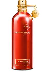 <b>Oud Tobacco</b> - <b>Montale</b> Parfums