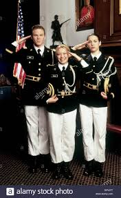 larry r o stock photos larry r o stock images alamy shawn ashmore hilary duff christy carlson r o cadet kelly 2002 stock image