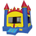 Images & Illustrations of bouncy castle