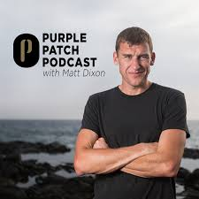 Purple Patch Podcast