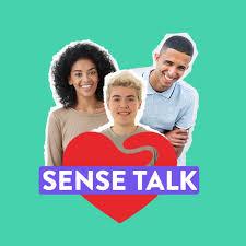 Sense Talk