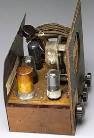 Resultado de imagen para El invento de la radiotelefonia