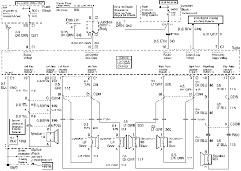 looking for the dash wiring harness diagram for a 01 gmc sierra 2006 Sierra Wiring Diagram 2006 Sierra Wiring Diagram #4 2006 gmc sierra wiring diagram