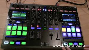 <b>Dj</b>-<b>контроллер Native Instruments</b> Traktor Kontrol S5. Подробный ...