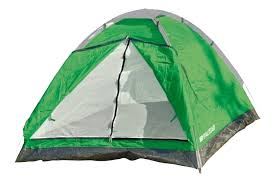 Купить <b>палатка Palisad Camping</b> двухместная зеленая/серая ...