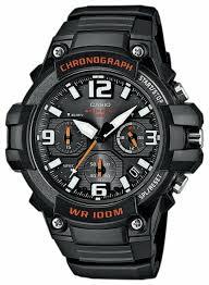 Наручные <b>часы CASIO MCW</b>-<b>100H</b>-1A1 — купить по выгодной ...