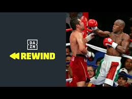 FULL FIGHT | <b>Oscar De La</b> Hoya vs. Floyd Mayweather (DAZN ...