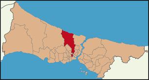 Image result for eyüp haritası