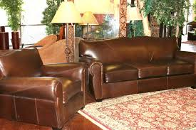 leather living room seating hand made in america 6767 custom american living room furniture