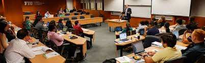 master of international business fiu business highly ranked business school