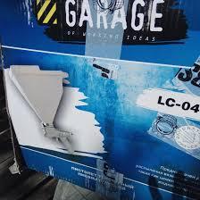 <b>Пистолет</b> текстурный пневматический GarageLC-<b>04</b> – купить в ...