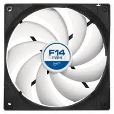 <b>Вентилятор Arctic Cooling F14</b> 140mm PWM ACFAN00078A
