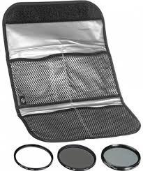 Купить Комплект <b>светофильтров Hoya DIgital filter</b> kit: UV (C) HMC ...