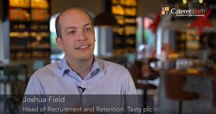 how to recruit in the hospitality industry joshua field