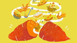 sweet potatoes four ways essays from africa  goats and soda  npr joy honpr