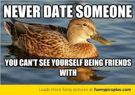 15 Best Actual Advice Mallard Memes | Funny Pictures via Relatably.com