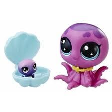 «Игровые <b>наборы</b> и <b>фигурки</b> для детей <b>Hasbro Littlest</b> Pet Shop ...
