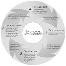 the personality laboratory at unh emotional intelligence as a cycle