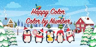 Happy Color™ – Color by <b>Number</b> - Apps on Google Play