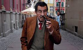 Image result for günter grass