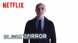<b>Black Mirror</b> | Welcome to the Darkness | Netflix - YouTube