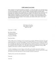 examples of cover letter to recruiter sample customer service resume examples of cover letter to recruiter cover letter examples cover letter cold cover letter email cold
