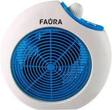 Тепловентилятор <b>Faura FH</b>-<b>10 Blue</b> купить недорого в Минске ...