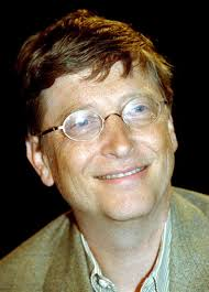 (Photo by Chuck Nacke/Getty Images) - 1538234-microsoft-founder-bill-gates-attends-the-push-gettyimages