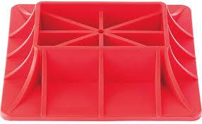 Резиновые подкладки на домкрат Stels 50539 — купить в ...