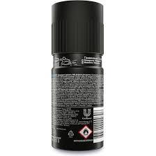 Дезодоранты <b>AXE Дезодорант</b>-<b>спрей Anarchy</b> – купить в Москве ...
