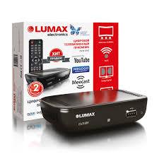 <b>DV1110HD</b> - <b>Lumax</b>