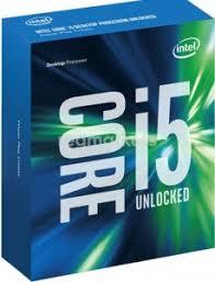 Процессоры i5-6600K в Томске 🥇