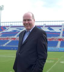 fau faculty making waves florida atlantic university graduate dr jim riordan has experienced great success during his career for the last 14 years he has built fau s mba in sport management into one of the best