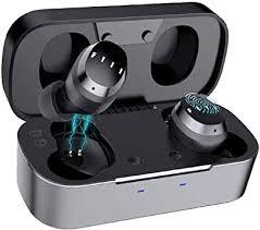 True Wireless Earbuds-<b>FIIL</b> TWS Bluetooth Earbuds, Wireless ...