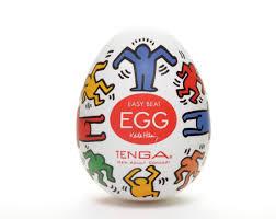 <b>TENGA&Keith Haring</b> Egg <b>Мастурбатор яйцо</b> Dance | Интернет ...