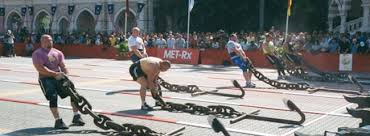 Image result for Dragging a chain