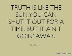 Truth Quotes via Relatably.com