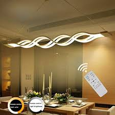 ZipLigting Modern Pendant Lighting Led Stepless ... - Amazon.com