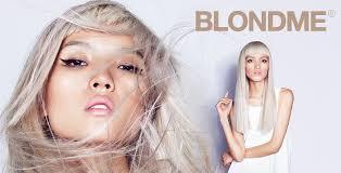 <b>BLONDME</b>® - <b>Schwarzkopf Professional</b>