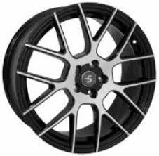 Колесные диски <b>Скад Stiletto</b> 30 мм. <b>5x112</b>.00 - купить литые ...