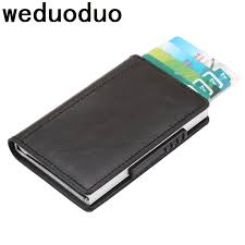 <b>Weduoduo</b> 2019 Men And <b>Women</b> Credit Card Holder <b>New</b> Design ...