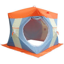 нельма <b>куб</b> 2 люкс <b>палатка</b> для <b>зимней</b> рыбалки с внутренним ...