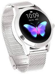 Купить <b>Часы ZDK W100</b> серебристый по низкой цене с доставкой ...