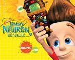 Jimmy Neutron, Boy Genius album by